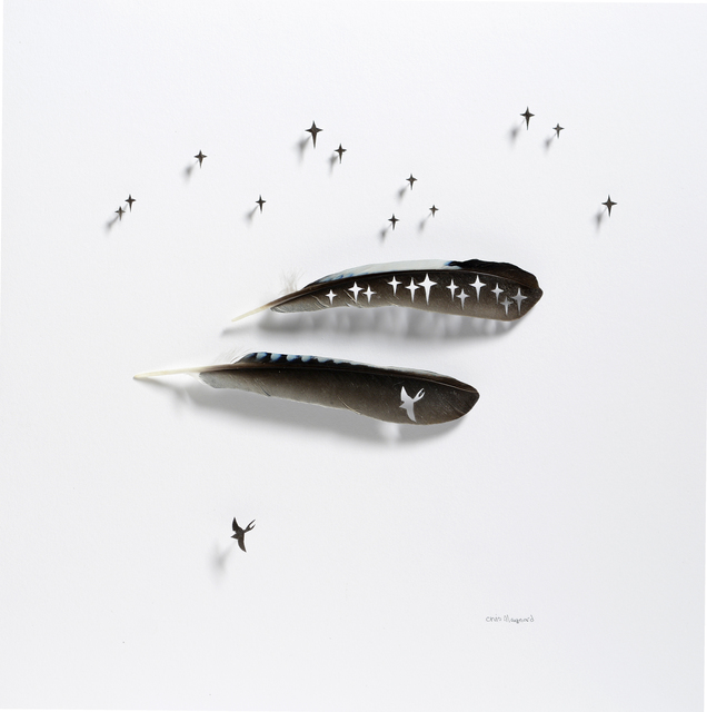 , 'Sky Pilot,' 2018, Muriel Guépin Gallery