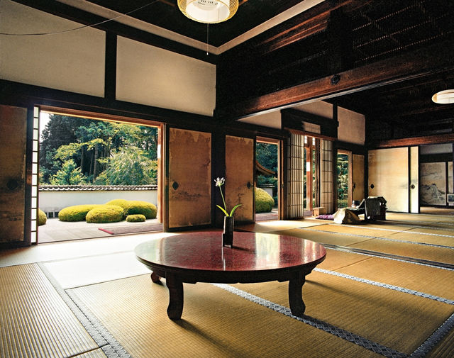 , 'Shōden-ji, summer Northwest Kyoto 22 July 2004 (9:00–11:30),' 2004, Benrubi Gallery