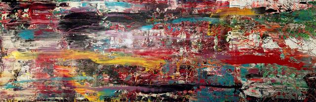 , 'Nelson Mandela,' 2013, Robert Kananaj Gallery