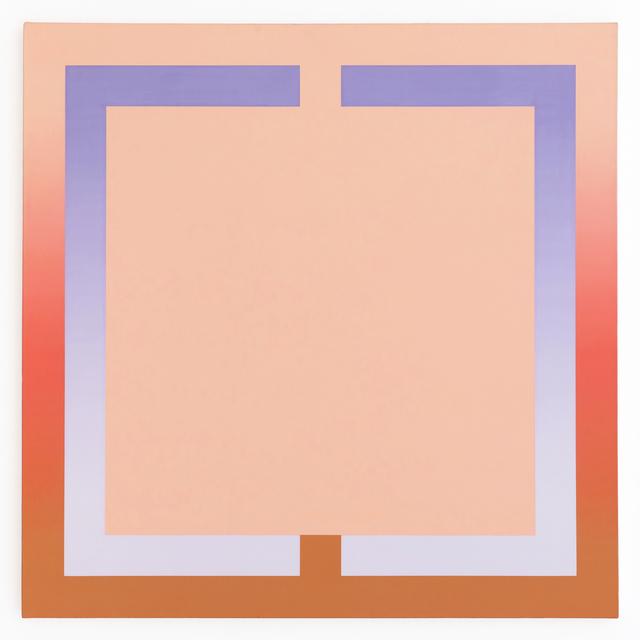 , 'Bazaar,' 1972, Eric Firestone Gallery