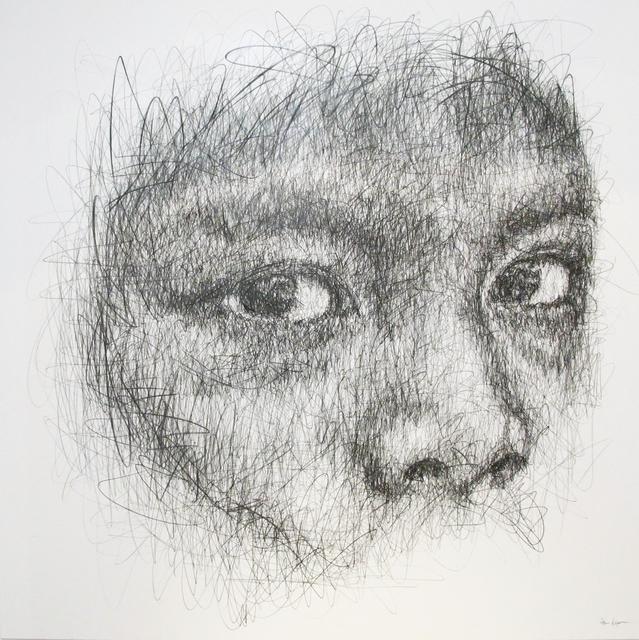 , 'Série Sans Repères,' 2016, A2Z Art Gallery