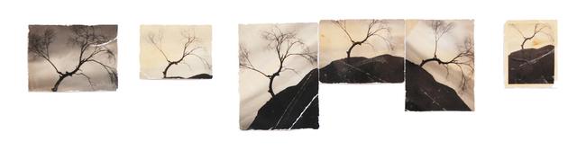 , 'Empty [空山],' 2012, OFOTO&ANART