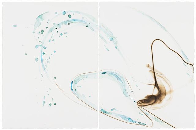 , 'Vitrified 2718,' 2018, Winston Wächter Fine Art