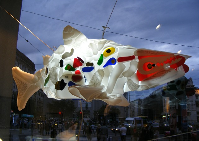, 'Trace,' 2015, Galleria Ca' d'Oro