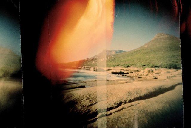 , 'To the Bay,' 2015, WHATIFTHEWORLD