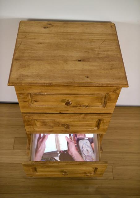 Azya Reznikov, 'Secret', 2010, Nancy Hoffman Gallery