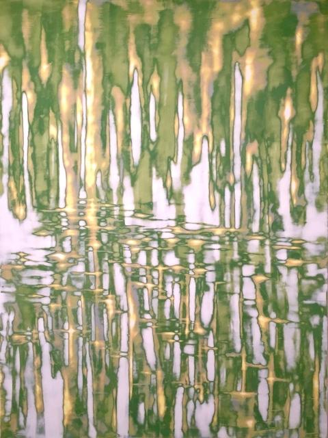 , 'Pathways,' 2018, Julie Nester Gallery