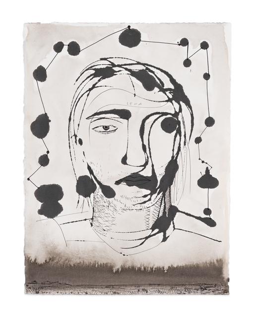 Nicole Eisenman, 'Big New Constellation', 2017, Anton Kern Gallery