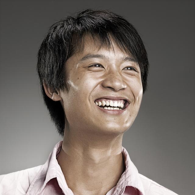, 'Extras No. 1 临时演员 No.1,' 2010, ShanghART