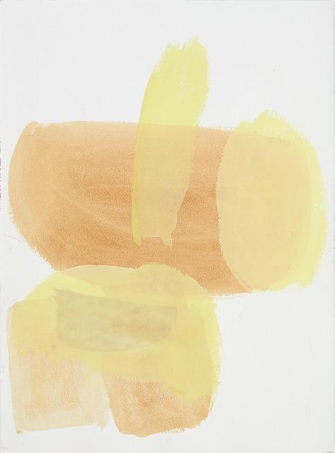 , 'Untitled 2,' 2014, Anglim Gilbert Gallery