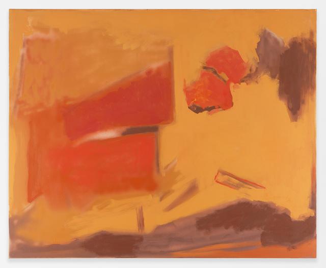 , 'Canto,' 1990, Tayloe Piggott Gallery