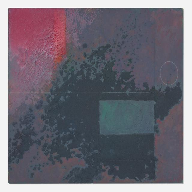 Gyorgy Kepes, 'Elipse', 1980, Rago/Wright