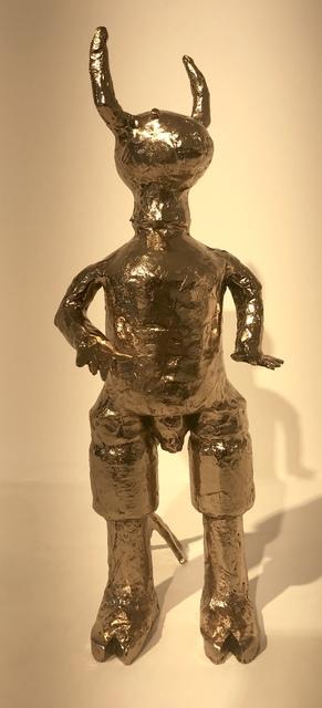 , 'Mini Minotaur,' , Galerie Dumonteil