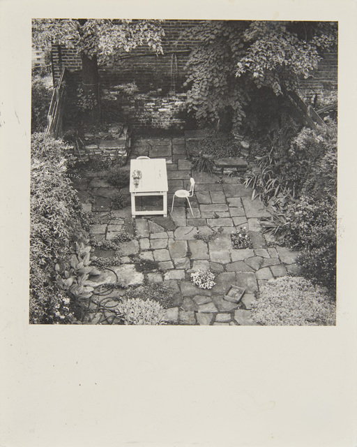 Shelagh Wakely, 'It is so green outside it is difficult to leave the window', 1974-1979, Richard Saltoun