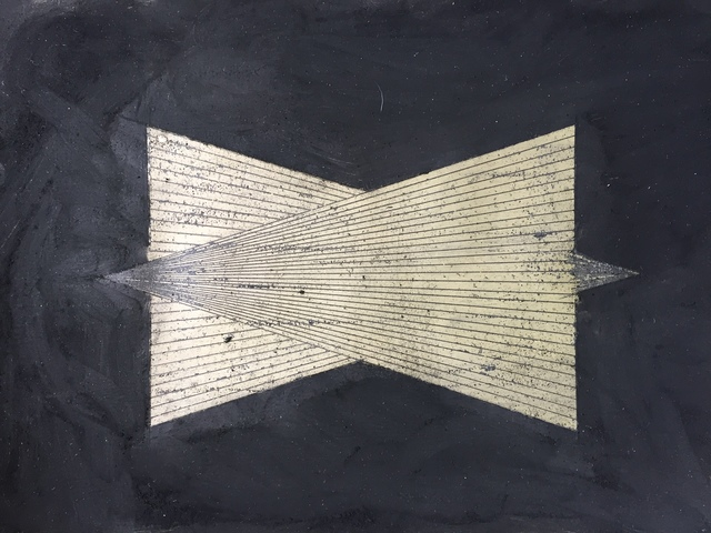, 'Parameter II,' 2017, ELASTIC Gallery