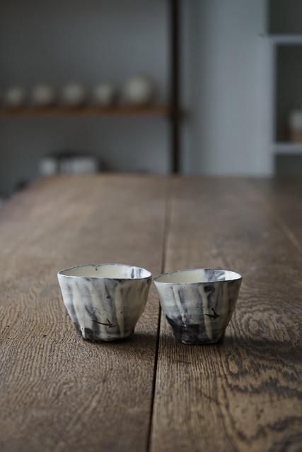, 'Chai Cup (Kohiki-Style),' , Kami ya Co., Ltd.