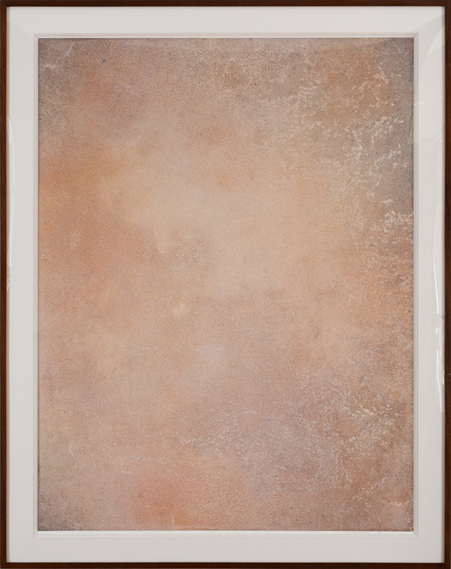 , 'UNTITLED XI,' 1971, Aicon Gallery