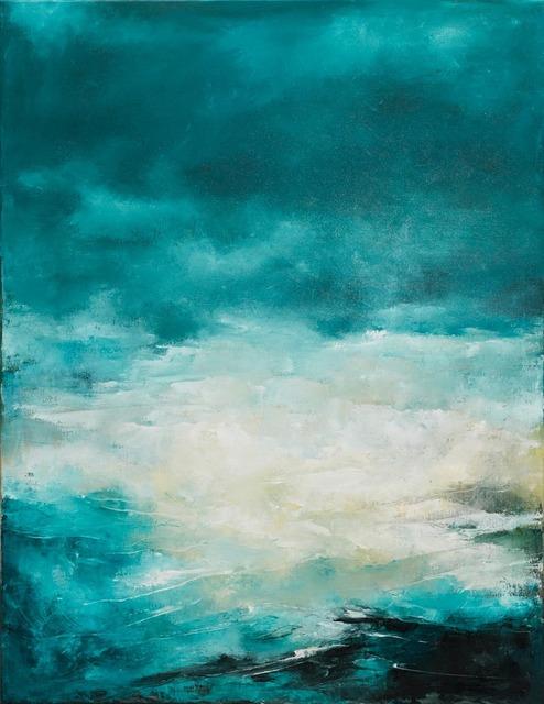 , 'Relief,' 2018, Gallerí Fold
