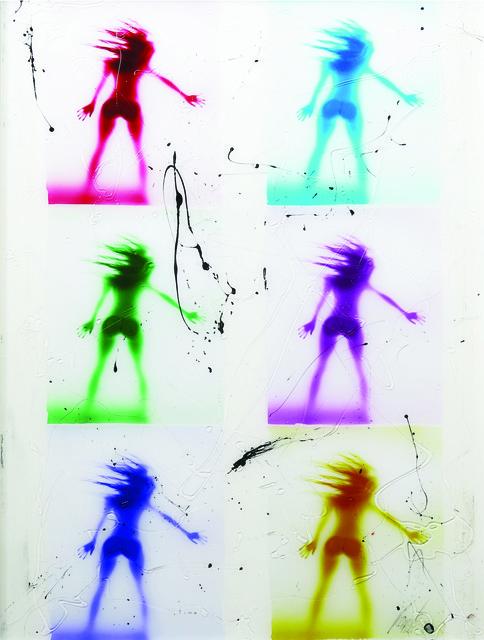 , 'CYMK,' , Rosenbaum Contemporary