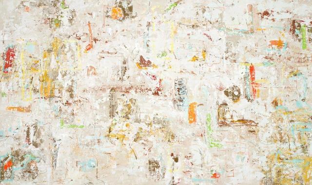 , 'Scatter trove #1,' 2015, Art Atrium