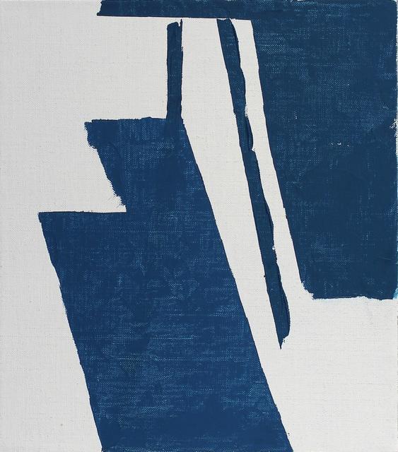 , 'Ariel,' 2015, Edward Thorp Gallery