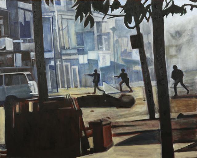 , 'Tet Offensive - Saigon - 1968,' 2013, DETOUR Gallery