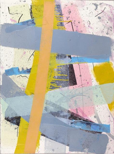 , 'Reglazed,' 2016, David Krut Projects