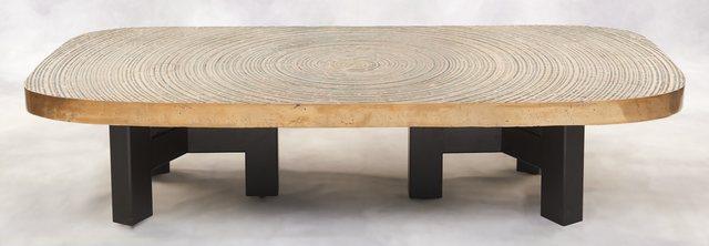 , 'Low Coffee Table,' ca. 1975, 18 Davies Street Gallery