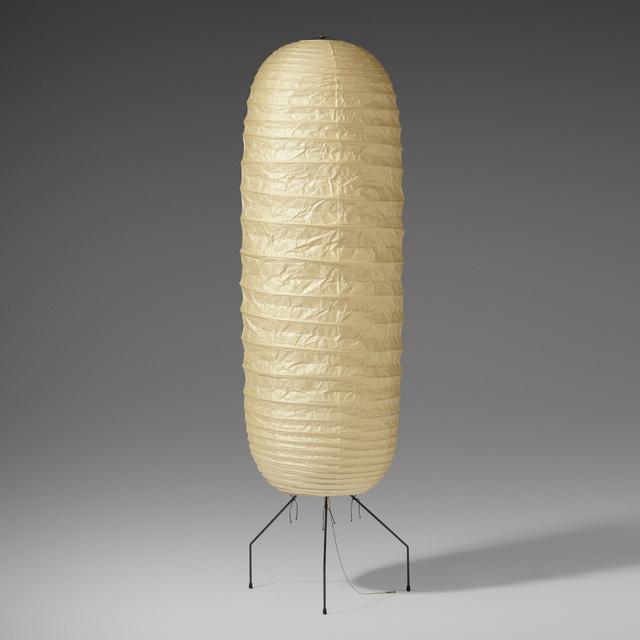 Isamu Noguchi, 'Akari Light Sculpture, model 32N', c. 2000, Wright