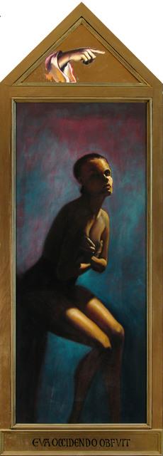 , 'Eve,' 2009, Benjaman Gallery Group