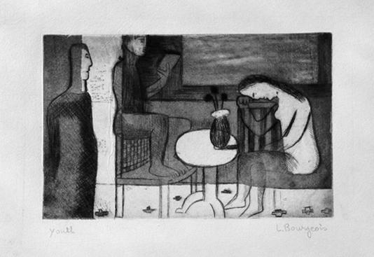, 'Youth,' 1941, Jim Kempner Fine Art