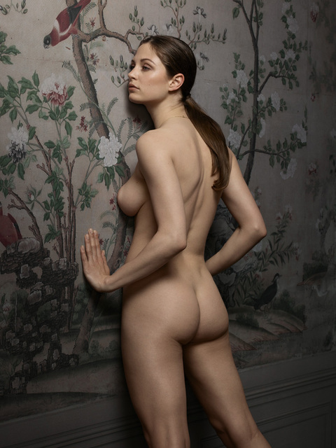 , 'Skin Deep Female Nude No. 6,' 2015, Hamiltons Gallery