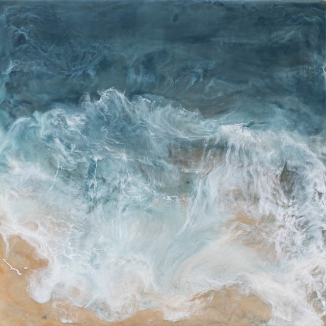 , 'Rebentação 17,' 2019, Marloe Gallery