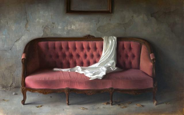 , 'Untitled,' 2018, Zemack Contemporary Art