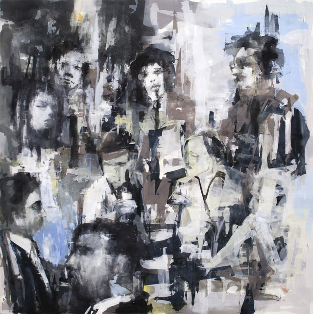 , 'Yemek 1 / Meal 1,' 2013, Nar Art