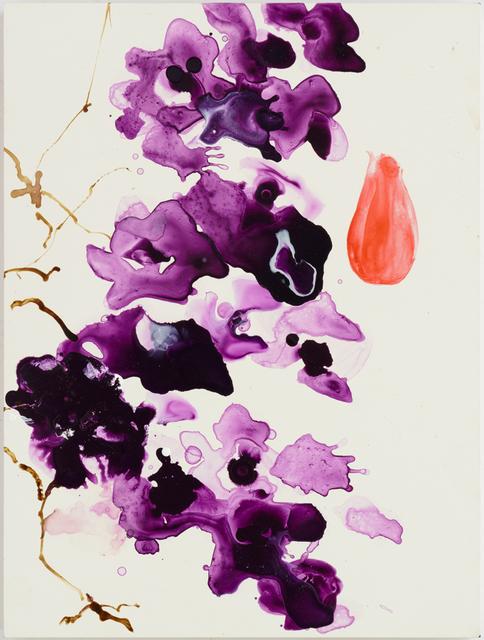 , 'Untitled,' 2015, Lora Schlesinger Gallery