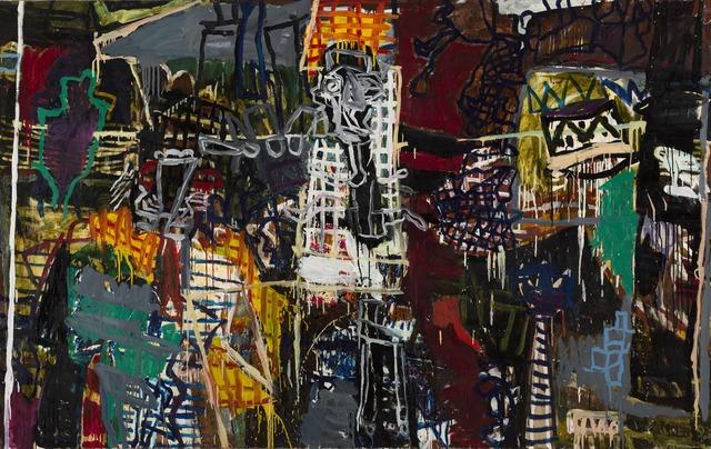 , 'Big Bad Banksia Man,' 1993, Nicholas Thompson Gallery