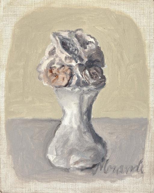 Giorgio Morandi, 'Fiora', ca. 1953, Galleria d'Arte Maggiore G.A.M.