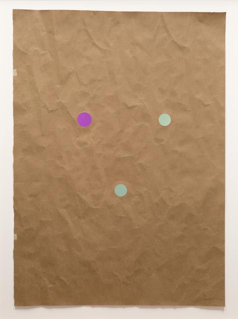 , 'Juggler 22,' 2014, McClain Gallery