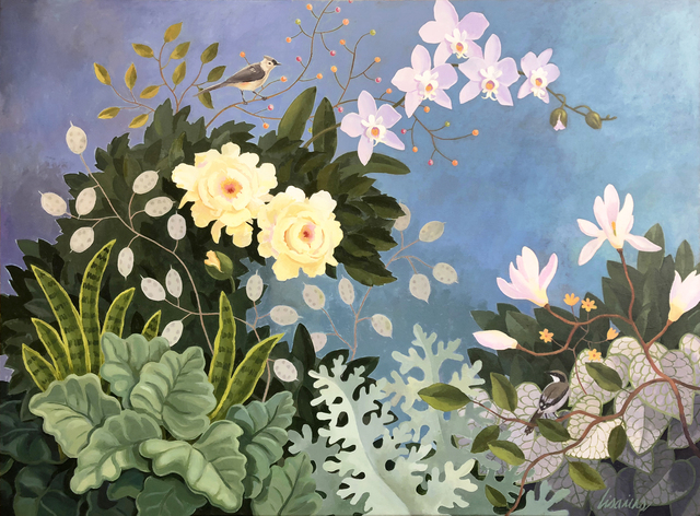 , 'Returning,' 2019, Patricia Rovzar Gallery