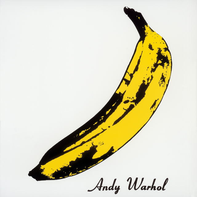 , 'The Velvet Underground,' 1966-1967, Triennale Design Museum