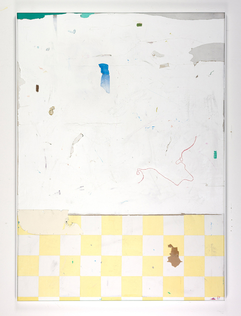 , 'When The Sun Rises You Will Find You Have Made It Through,' 2018, Mario Mauroner Contemporary Art Salzburg-Vienna