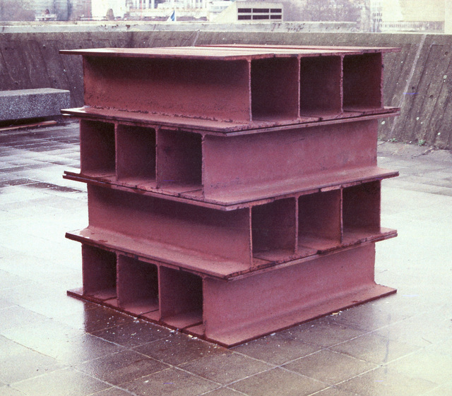 , 'Sculpture No. 2,' 1965, Aicon Gallery
