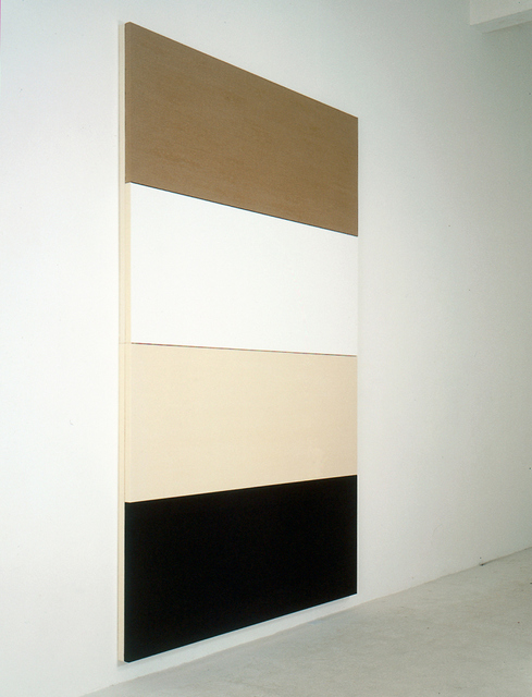 , 'Untitled,' 1991, Gallery Sofie Van de Velde