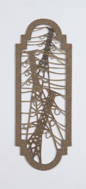 , ' Windows of Modernity 8,' 2012, Litvak Contemporary