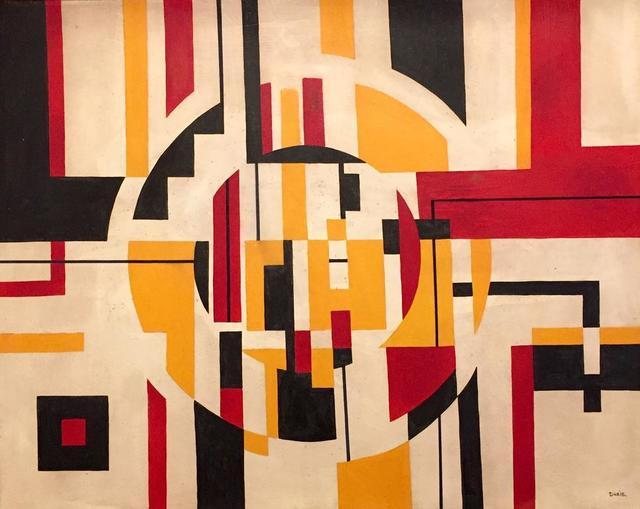 , 'Untitled,' ca. 1950, Galería de las Misiones