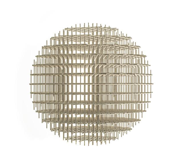 , 'Sphere-Trame,' 1962, ARCHEUS/POST-MODERN