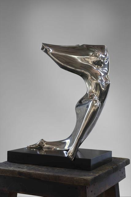 , 'Exaltation (Polished Bronze),' 2013, Simard Bilodeau Contemporary