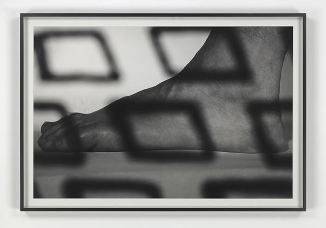, 'Untitled,' 2017, Galerie Eva Presenhuber