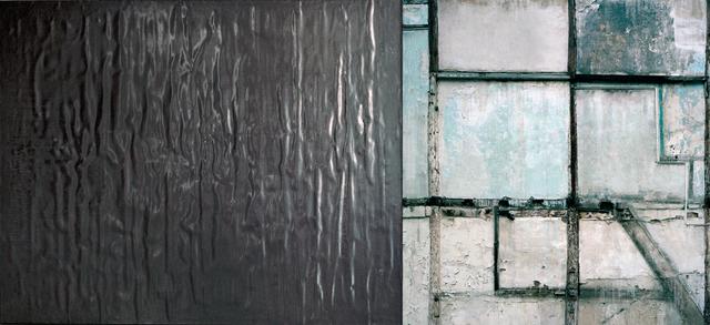 , 'Shikumen's walls series # 20,' 2014, ArtCN